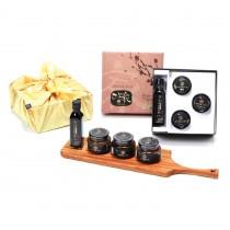 한국 전통장 순창 담家 선물세트